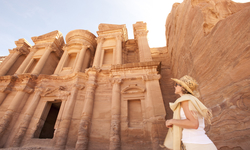 Tourisme Jordanie