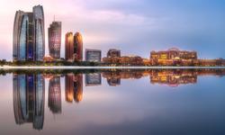 Vacances Abu Dhabi