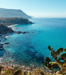 Vakantie Italië Calabrië boeken