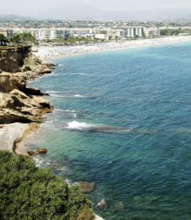 Costa Blanca vakanties