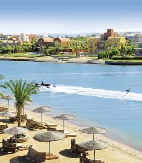 El Gouna vakantie - Egypte
