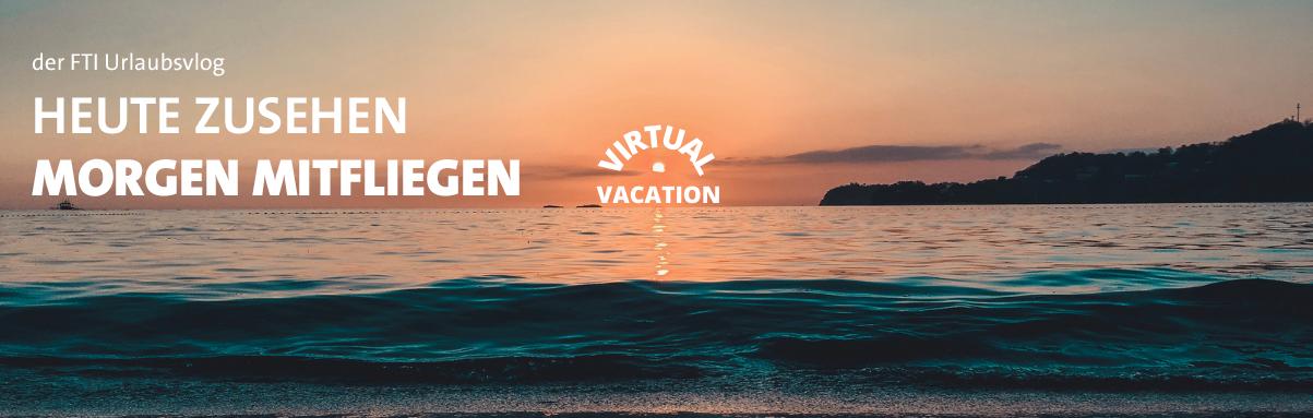 FTI Virtual Vacation