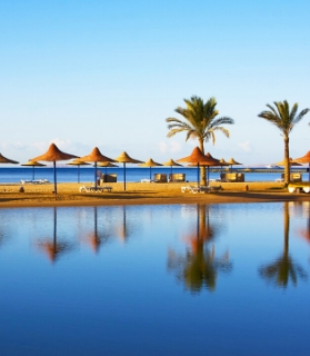 Hughada vakantie - Egypte