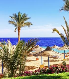 Sharm El Sheikh vakantie - Egypte