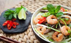 Thaïlande Gastronomie