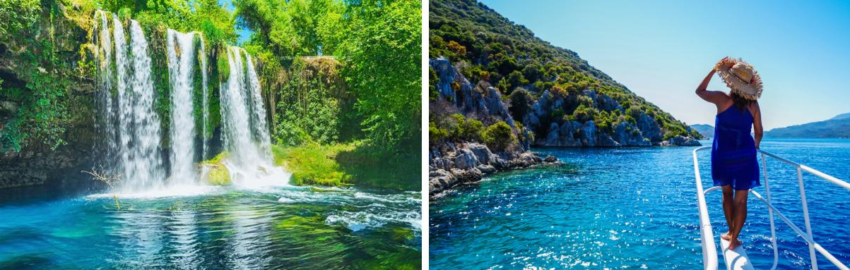 De mooiste vakanties naar Turkije - FTI