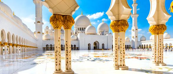 Abu Dhabi Ferien