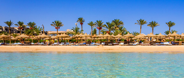 Ägypten Urlaub