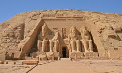 Afrika Reise Ägypten