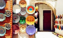 Afrika Ferien Marokko
