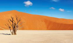 Afrika Ferien Namibia