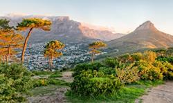 Afrika Ferien Südafrika