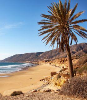 Agadir zonvakanties