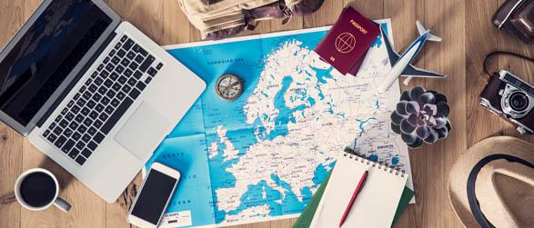 Reisemeldungen