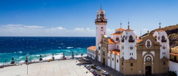 Vakanties naar de Canarische Eilanden boek je bij FTI