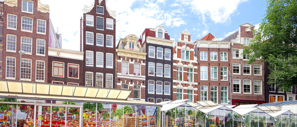 Last Minute Amsterdam FTI