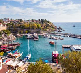Antalya & Belek FTI