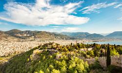 Antalya Türkische Riviera