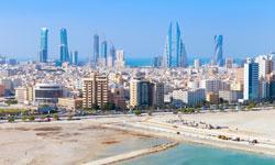 Arabische Halbinsel Bahrain