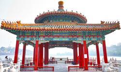 Asien Reise China