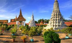Asien Reisetipp Kambodscha