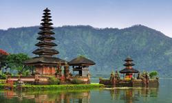 Asien Urlaub Bali