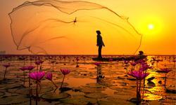 Asien Ferien Vietnam