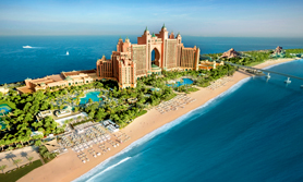 Atlantis the Palm Abu Dhabi