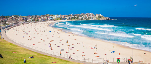 Australien FTI Urlaub