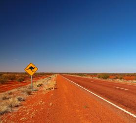 Australien Rundreisen