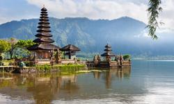 Last Minute Bali Pura Ulun Danu Tempel