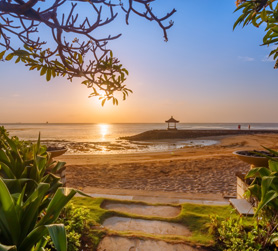 Bali Urlaub FTI