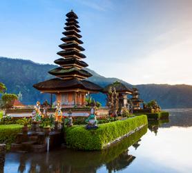 Bali FTI