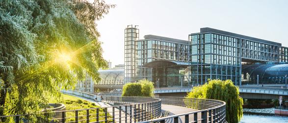 Berlin Urlaub FTI