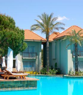 Best beoordele hotels Antalya