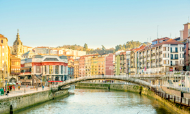 Bilbao Fussball