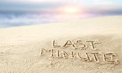 Billig Urlaub Last Minute