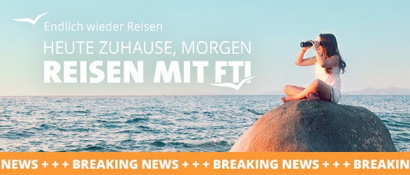 Ferien Reisen Breaking news Reisehinweis
