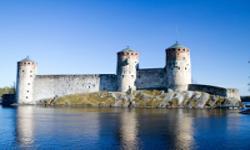 Last Minute Finnland Burg Savonlinna