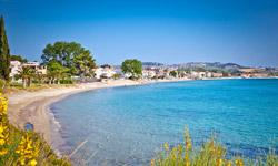 Chalkidiki Last Minute Griechenland
