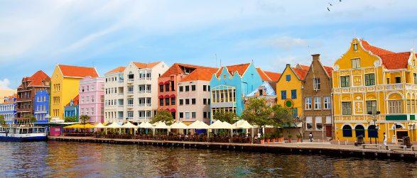 Vakanties Curacao