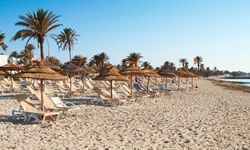 Last Minute Djerba Strand