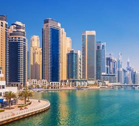 Dubai FTI Ferien
