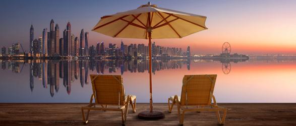 Luxusferien Dubai FTI