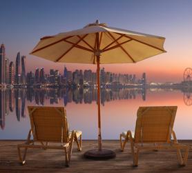 Luxusurlaub Dubai