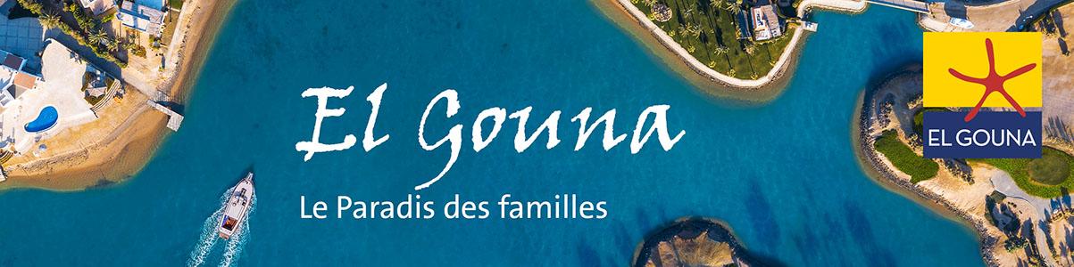 El Gouna - Mer Rouge - Egypte