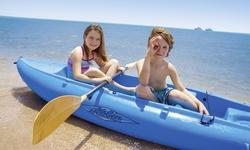 Vacances famille El Gouna Mer Rouge Egypte