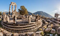 Europa Reisetipps Griechenland