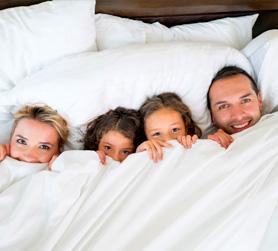 Familienhotels FTI Ferien Türkei