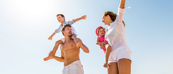 Last Minute Familienurlaub gardasee